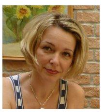 Silvie Vrbová